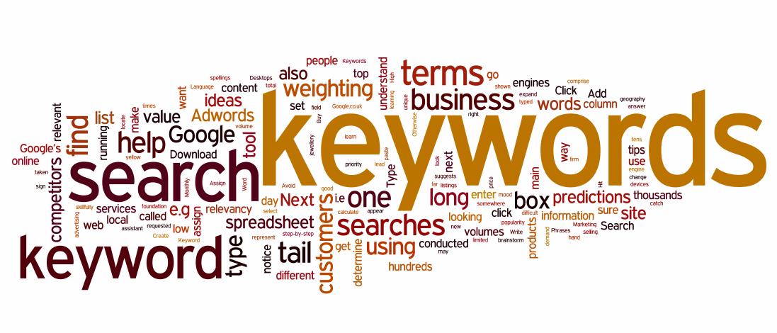 На вашем сайте спам в метатеге Keywords? Google все прощает