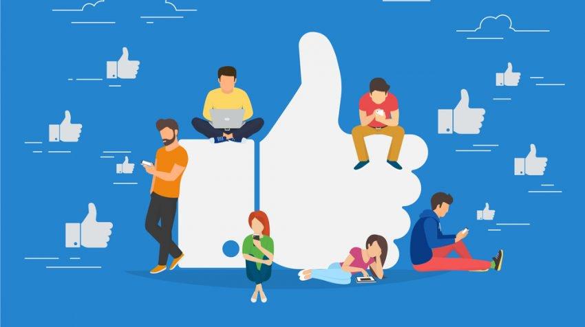 3 совета по продвижению в Facebook без лишних затрат