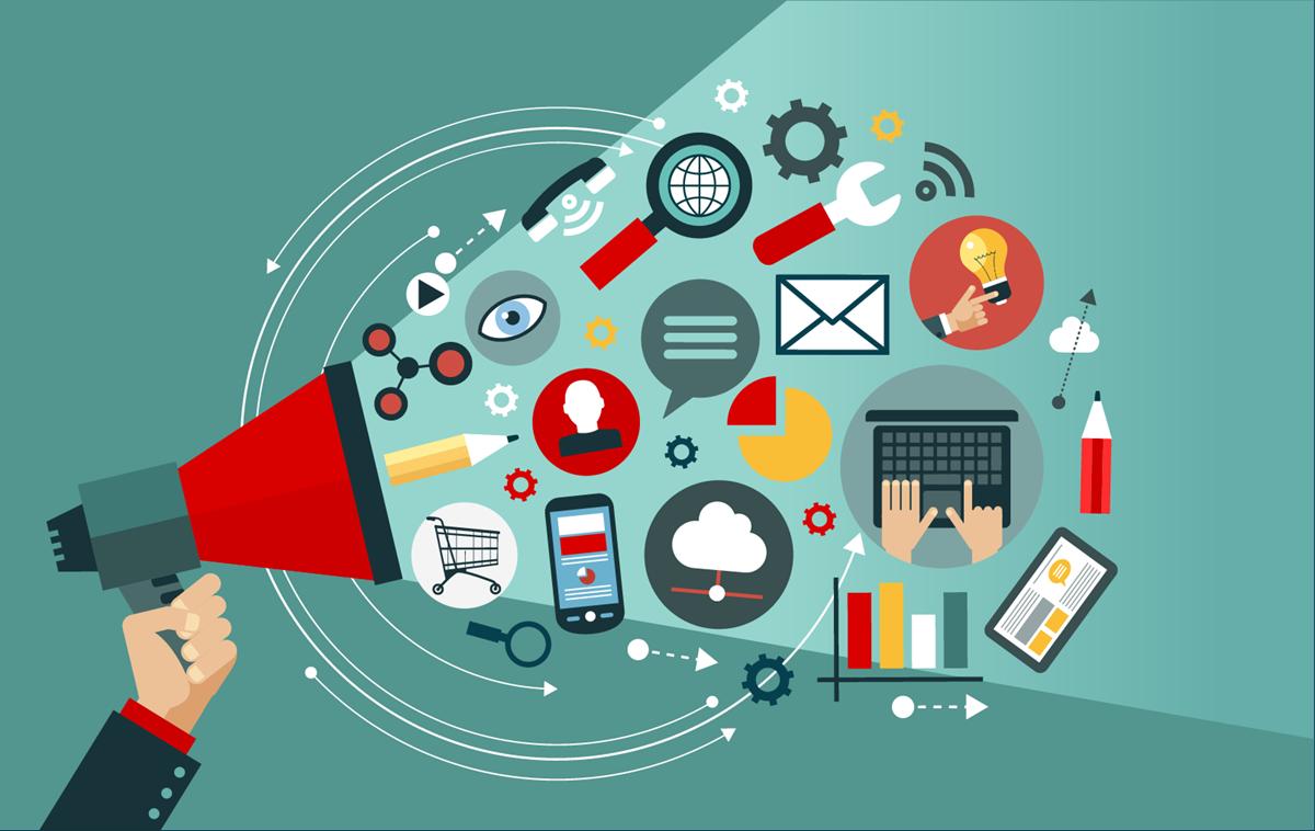 Интернет-реклама: ее виды и возможности